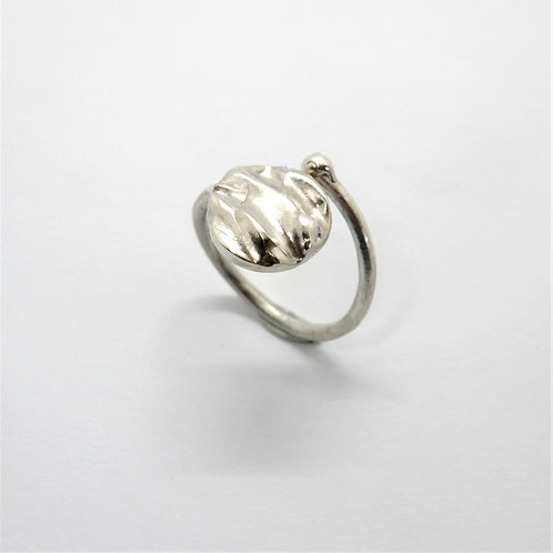 GLI SPAIATI | ANELLO cod.04 sp-ring-rl
