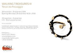 INVITO Walking Treasures III_Eleonora Gh