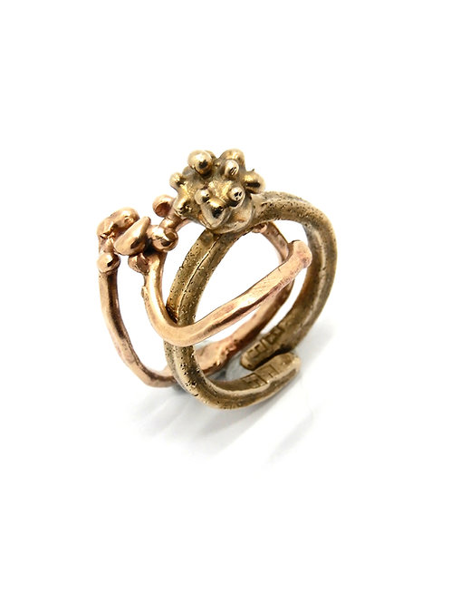 IMPERFECTO | ANELLI cod.13/14 imp-ring