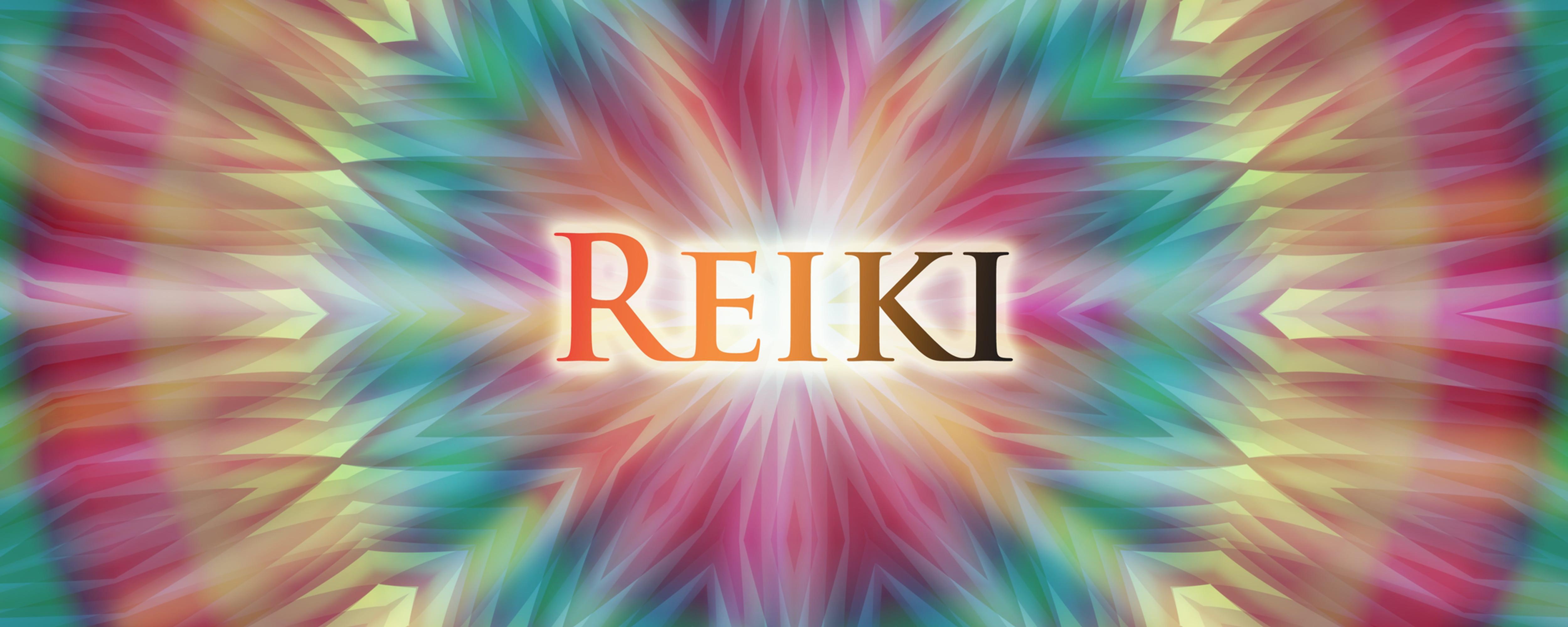 REIKI HEALING