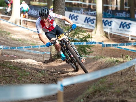 UCI MTB CXO Welt Cup Nove Mesto