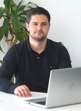 Marcel Martin, Brokers Haus und Grund GmbH