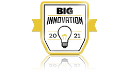 SINOMAX® Wins 2021 BIG Innovation Award