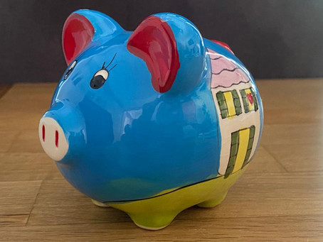 ARCHIMEDES CONSULT - Gratis Sparschweine für Kinder