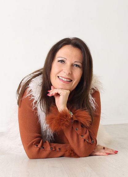 Belladonna Dr. Barbara Rheinbay Portrait