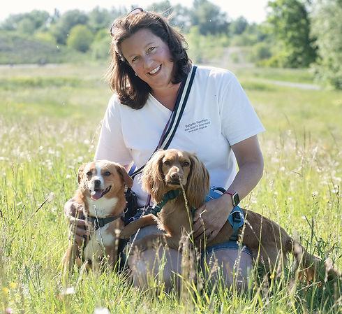 Babette Ferchen Cute Dogs Unterhaching
