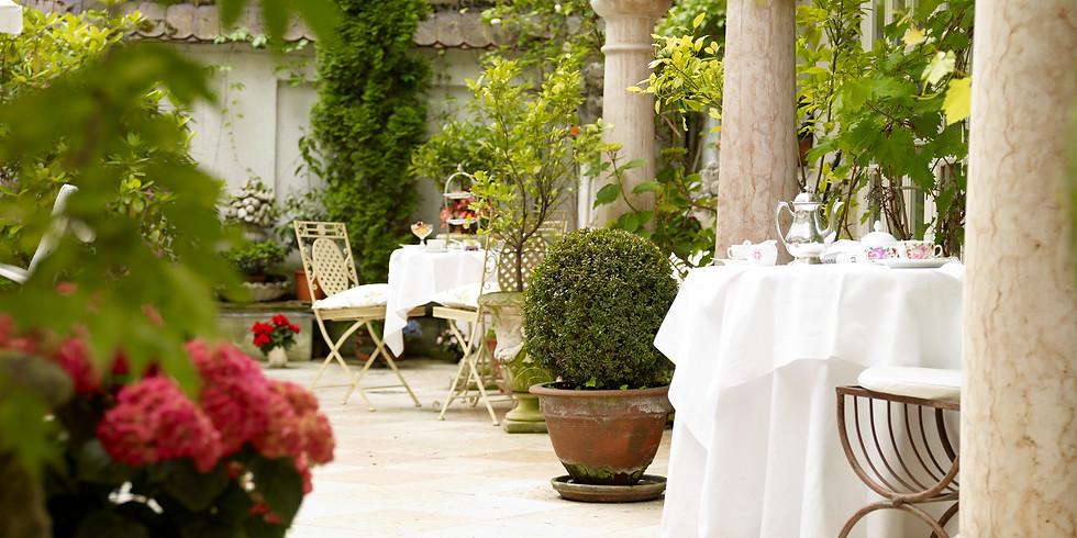Ladies Dinner - Hotel Opéra