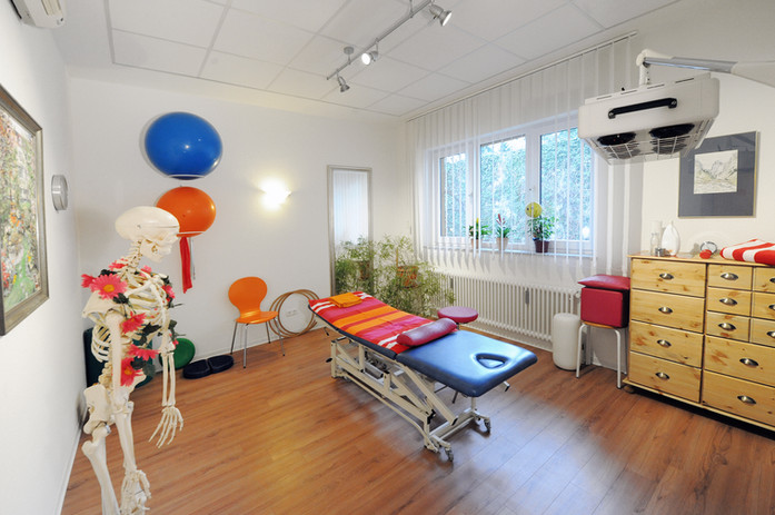Osteopathie Köln Ehrenfeld