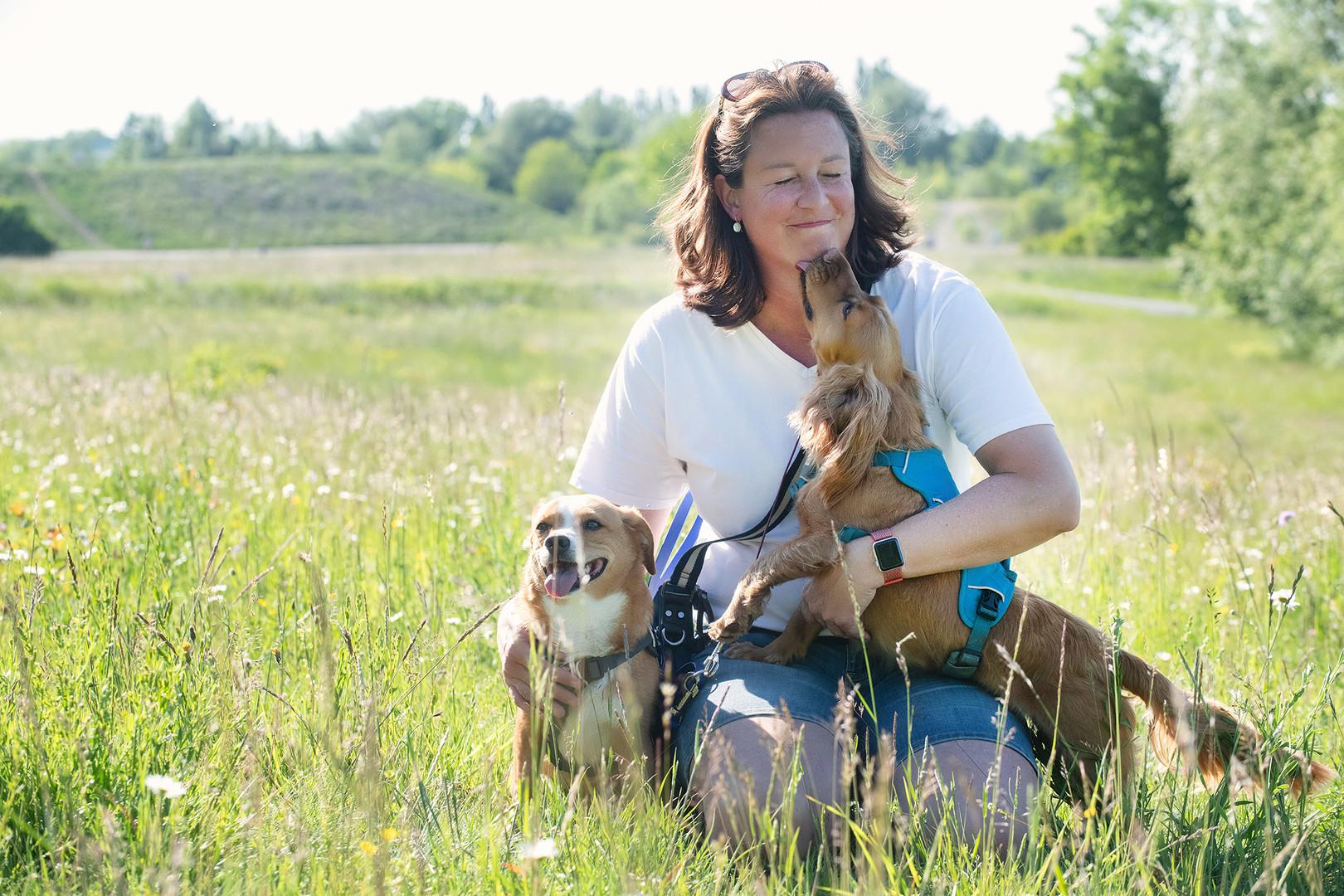 Babette Ferchen Hundebedarf Unterhaching