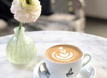 die SUPREMO Kaffeerösterei röstet wie gewohnt weiter
