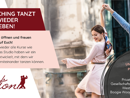 Tanzhaus emotion - Kostenlose Schnupperkurse für Kinder und Schnupperpreis für die Großen