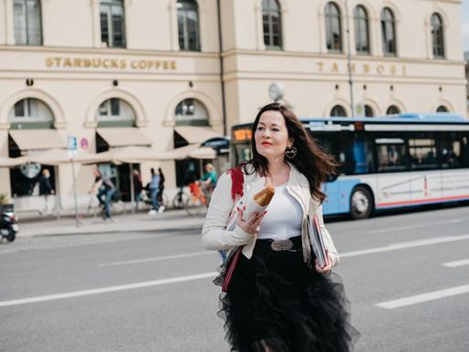 BELLADONNA-Gründerin Michaela Aschberger ist nominiert für den Ellen-Ammann-Preis 2021