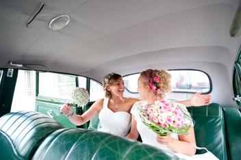 Hochzeit Iris & Marion