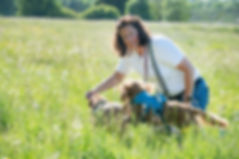 Cute Dogs Babette Ferchen Unterhaching
