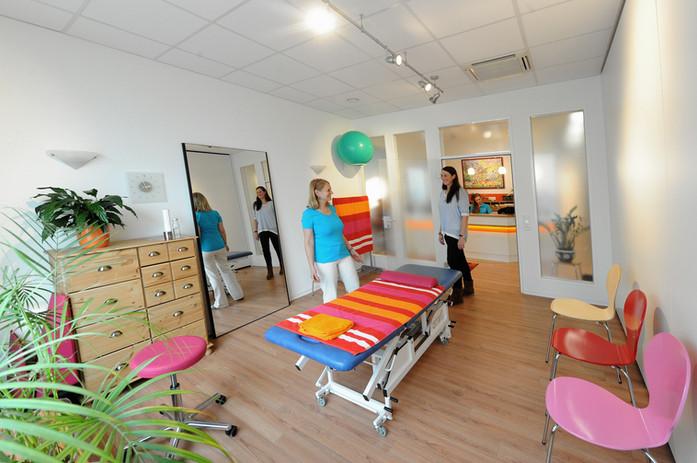 Pysiotherapie Köln Ehrenfeld