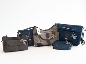 Wild Hazel Handtaschen als Weihnachtsgeschenk