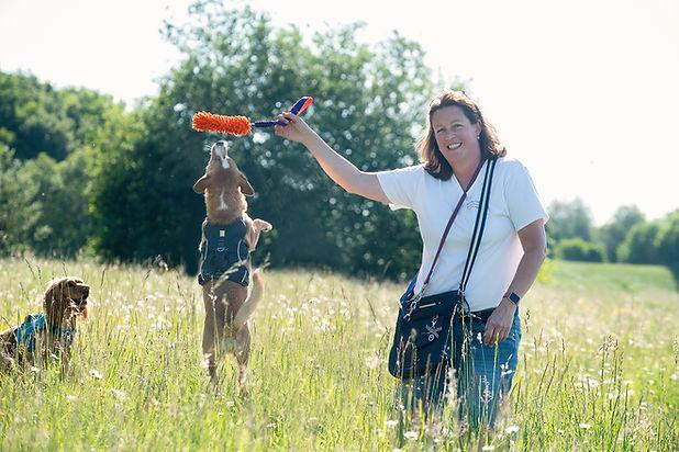 Babette Ferchen Unterhaching Cute Dogs