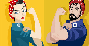 Đây là cách xã hội hiện đại huỷ hoại người nữ