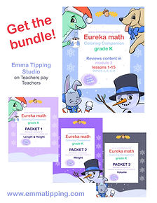 EmmaTipping_Grade K_Mod3_Topics A-D ad.j