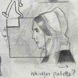 Musings on Whistler