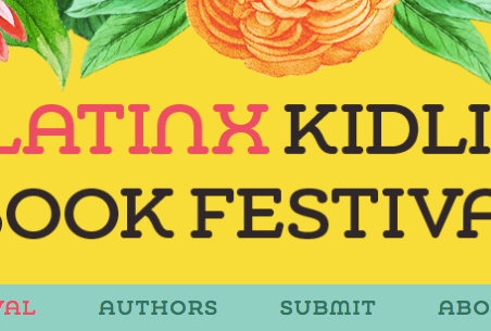 LatinX Book Festival is coming!