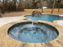 Liquid Oasis Custom Pools and Spas