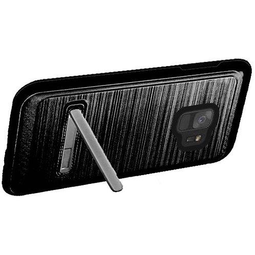 Samsung S9 Kickstand Case (Black)