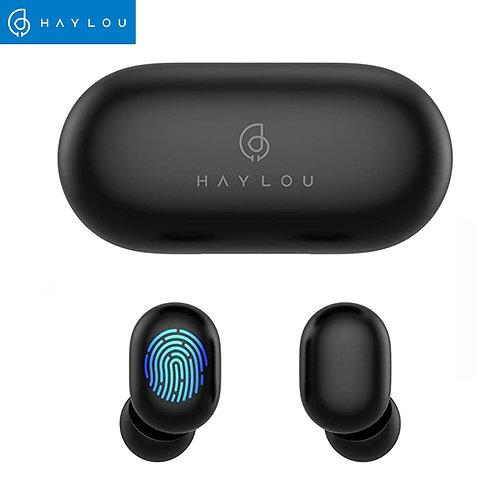 Touch Control Wireless Bluetooth 5.0 GT1 Earphones IPX5 Waterproof