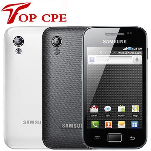 Unlocked Refurbished S5830i Samsung Galaxy Ace Smartphone Android Celphone