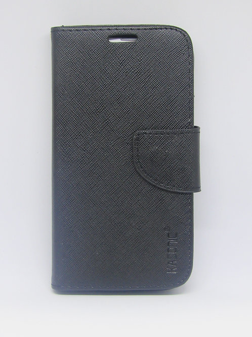 Wallet Case with strap Galaxy 5