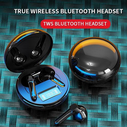 TWS Bluetooth Earphone Wireless Buds