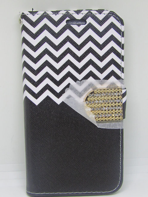 Aztec Wallet Case