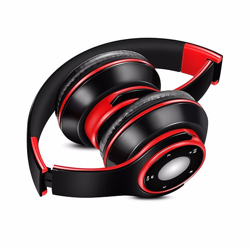 Headphones compatible with all Bluetooth Devices