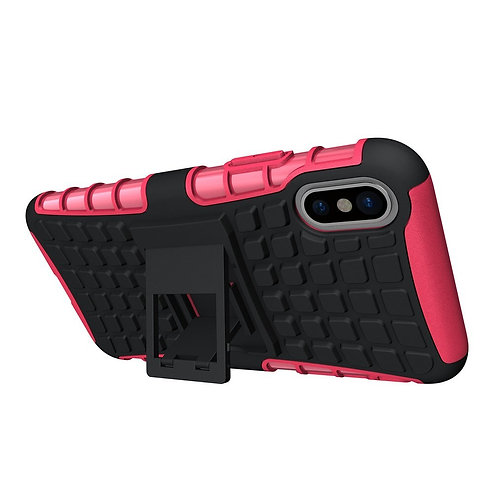 Full Shockproof Armor Phone Case