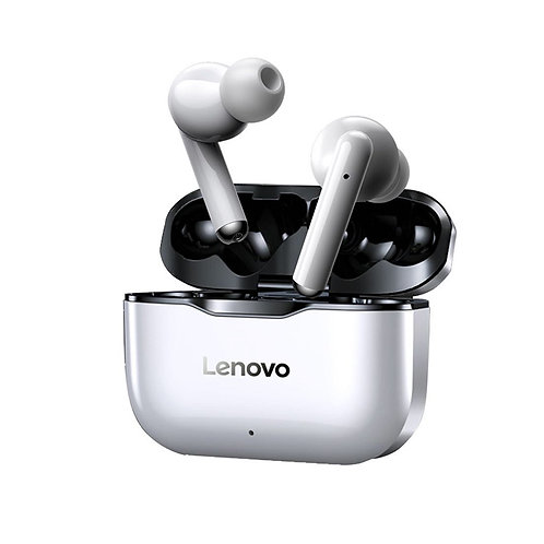 Lenovo Livepods BT Headset TWS Sports Earbuds Noise Reduction With Microphone