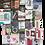 Thumbnail: Cellularwerx Bundle 500pc assortment. ($2.99 each pc.)