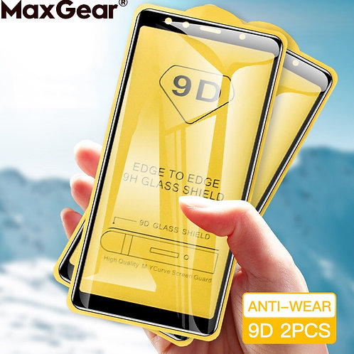 2Pcs Tempered Glass for SamSung Galaxy