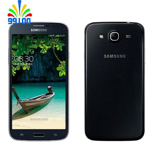 Unlocked Samsung Galaxy Mega 5.8 1.5gb/8gb 8.0MP 3g-Wcdma Refurbished Cellphone