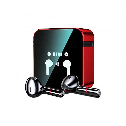 TWS 5.0 Wireless  Earbuds BT Ecouteur Earbuds