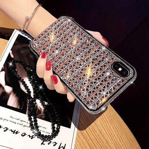 Luxury Jeweled Case