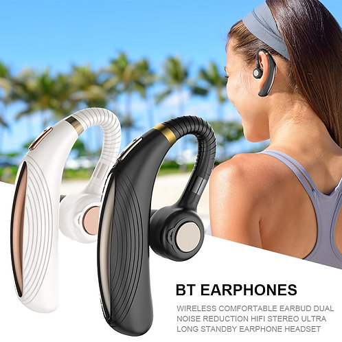 Bluetooth 5.0 Earphones Wireless Headphones
