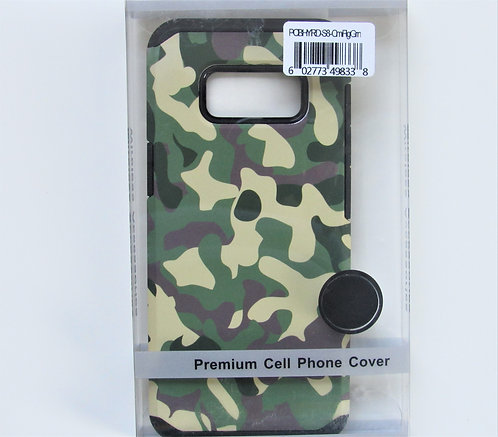 Camouflage Hybrid Samsung 8