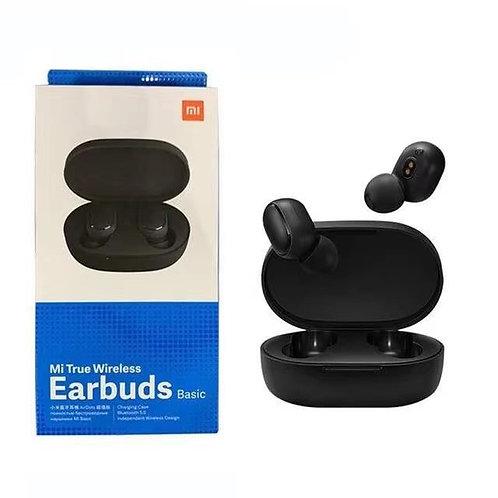 Blue Tooth 5.0 Wireless Earbuds Headset MI Handsfree Earphone