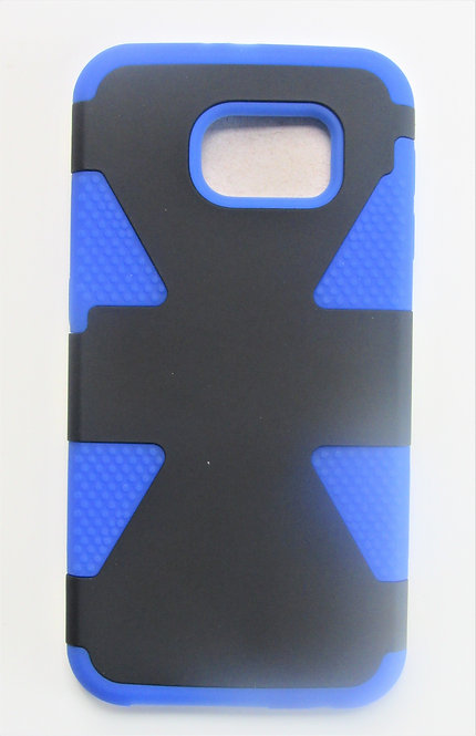 Armor Grip Case (Royal Blue/Black)