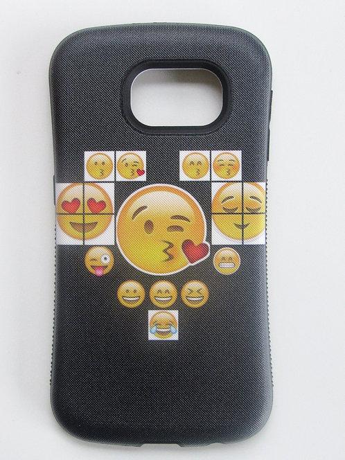 Emoji 360 Protection Case