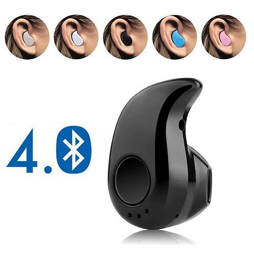 Mini Wireless Bluetooth Earphone in Ear Sport With Mic Handsfree