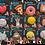 Thumbnail: Character Side Kicks Phone stand (Dozen)