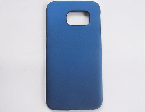 Slim Snap on Rubber Plastic Case G 6 edge