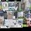 Thumbnail: Retailer Bundle 100pc. assortment