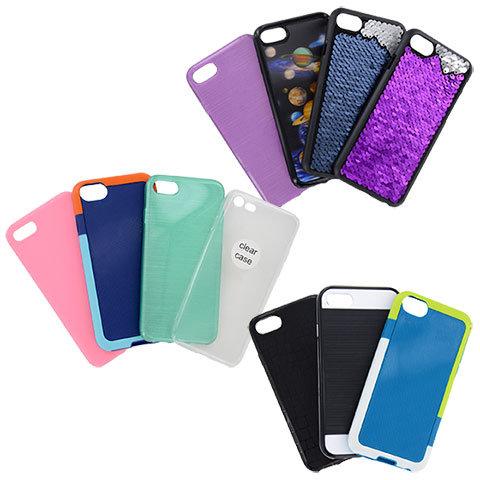 Wholesale assortment of Phone Cases (1 Doz.)